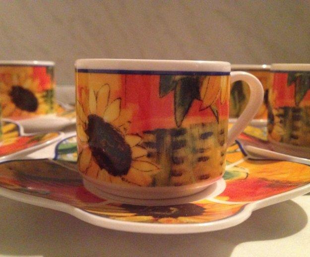 Кофейный набор. Фото 2. Москва.