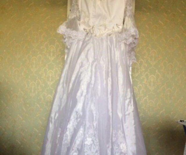 Свадебное платье счастливое. Фото 3. Санкт-Петербург.