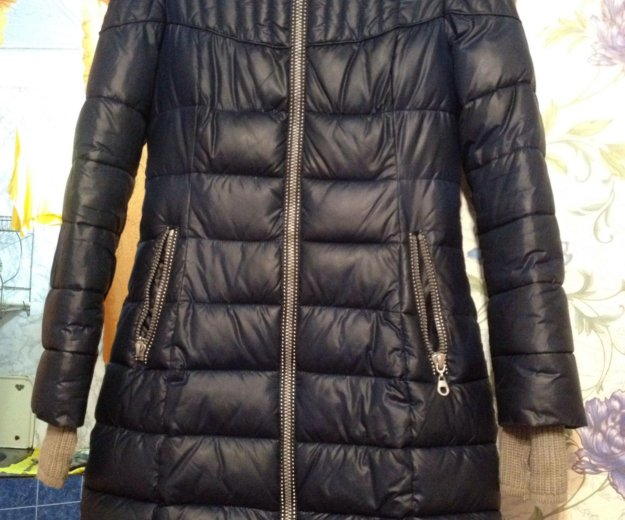 Куртка зимняя. Фото 1. Кострома.