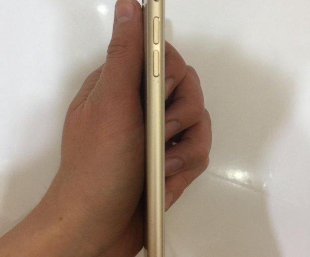 Продам iphone 6 plus gold 64 gb. Фото 4.