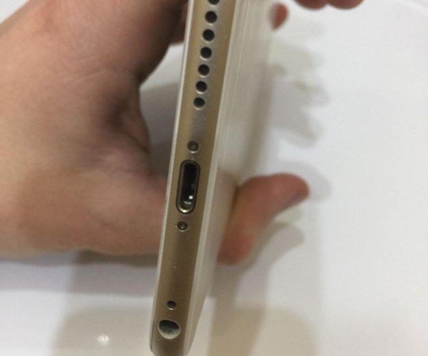 Продам iphone 6 plus gold 64 gb. Фото 2.
