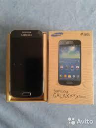 Samsung s4 mini (black edition). Фото 1.