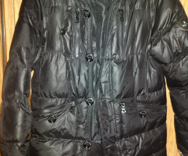 Куртка зимняя. Фото 1. Уссурийск.