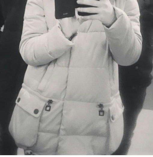 Куртка осень-зима. Фото 1. Уссурийск.
