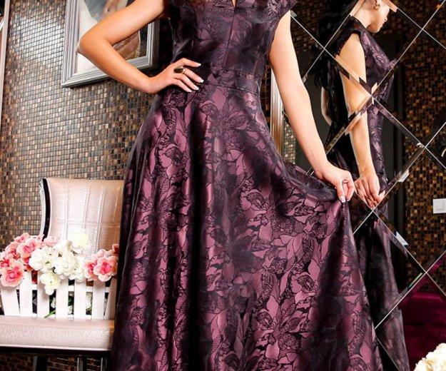 Платье новое размер хл 50-52. Фото 1. Москва.