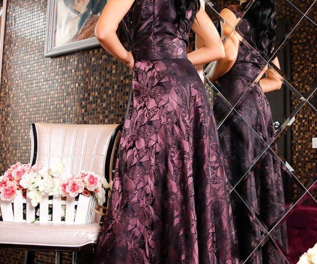 Платье новое размер хл 50-52. Фото 2. Москва.