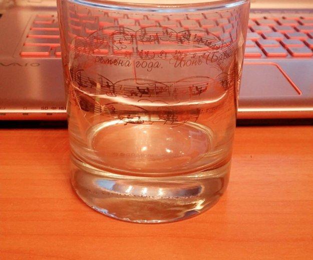 Чашка времена года (ноты). Фото 1. Москва.