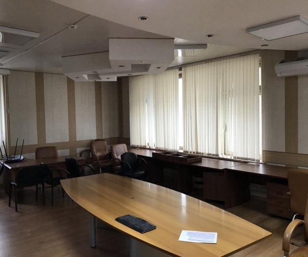 Офисный блок на маяковке. Фото 3. Москва.