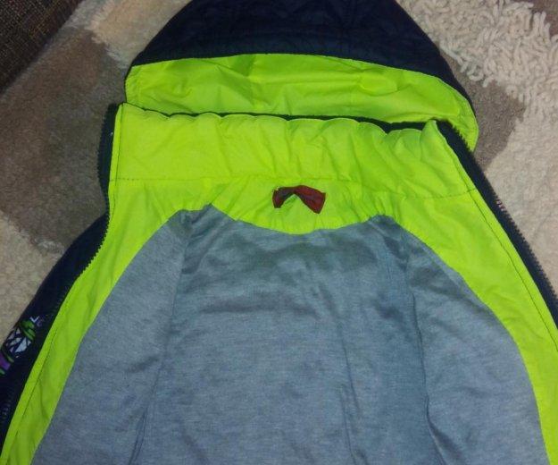 Курточка детская. Фото 2.