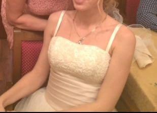 Платье свадебное. Фото 3. Хабаровск.