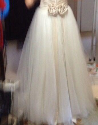 Платье свадебное. Фото 4. Хабаровск.