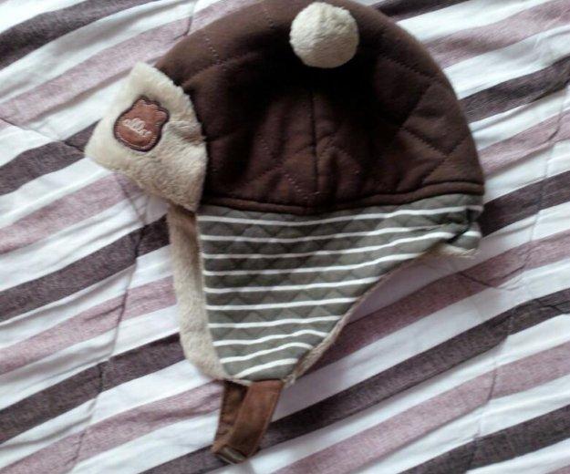 Шапка детская. Фото 1. Корфовский.