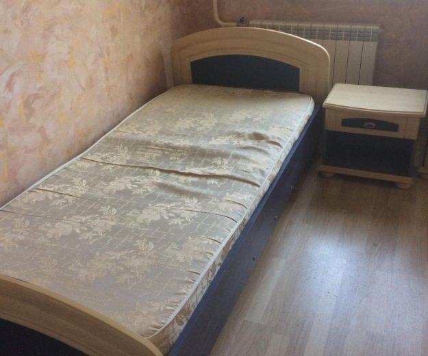 Набор мебели для подростка. Фото 2. Кемерово.