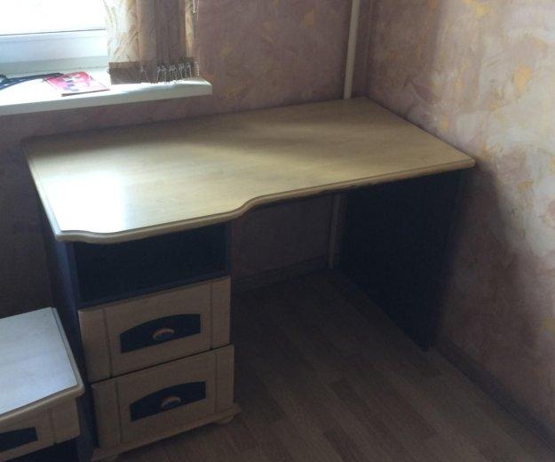 Набор мебели для подростка. Фото 3. Кемерово.