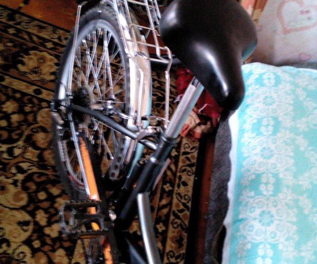 Продам складной дорожный велосипед 6 скоростей. Фото 1. Артем.