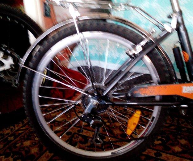 Продам складной дорожный велосипед 6 скоростей. Фото 3. Артем.