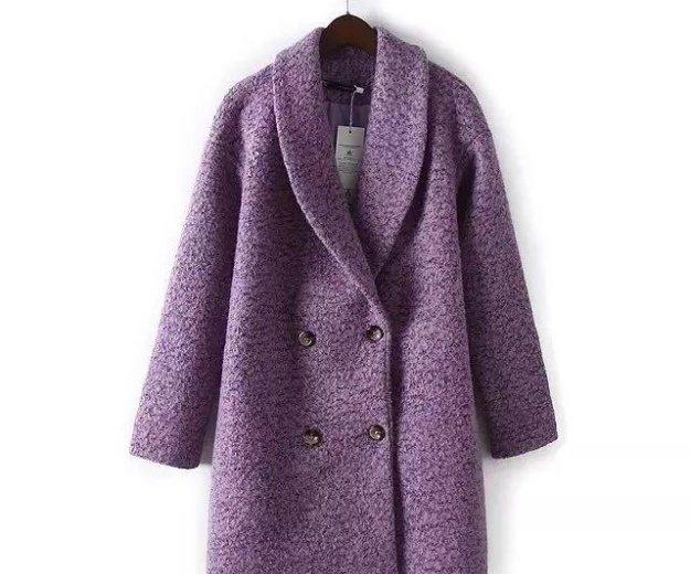 Новое пальто с этикеткой. Фото 1. Абакан.