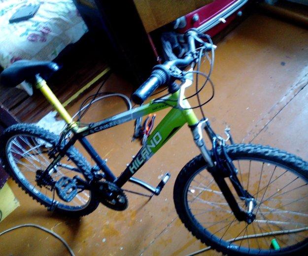 Продам горный велосипед. Фото 1. Артем.