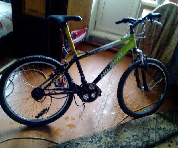 Продам горный велосипед. Фото 2. Артем.
