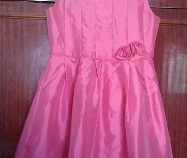 Новое платье. Фото 1. Приволжский.