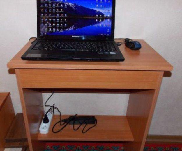 Стол для ноутбука. Фото 3. Анжеро-Судженск.