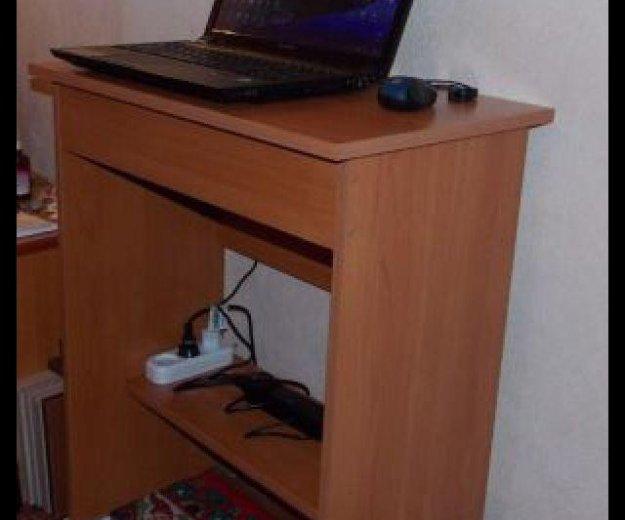 Стол для ноутбука. Фото 1. Анжеро-Судженск.
