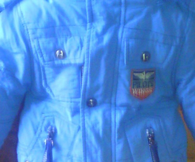 Куртка. Фото 2. Хабаровск.