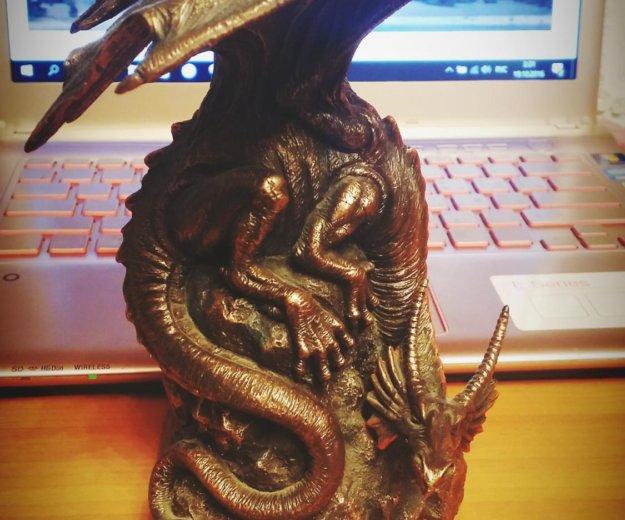 Статуэтка дракон. Фото 1. Москва.