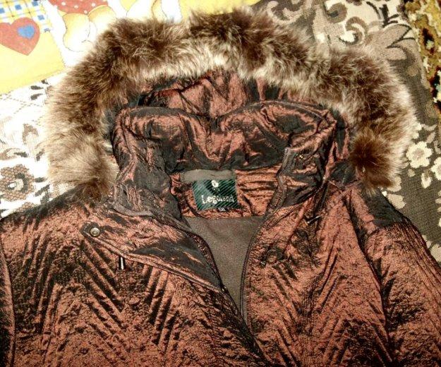Новое пальто большого размера. Фото 3. Приволжский.