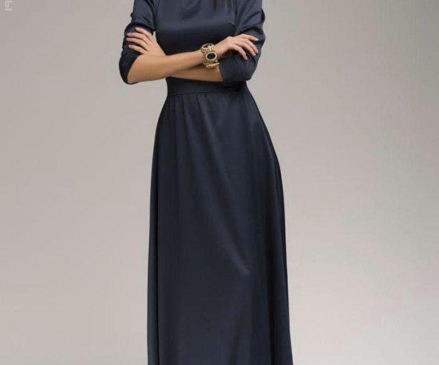 Платье в пол 40-42(s). Фото 1. Красноярск.