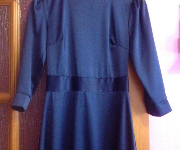 Платье в пол 40-42(s). Фото 3. Красноярск.