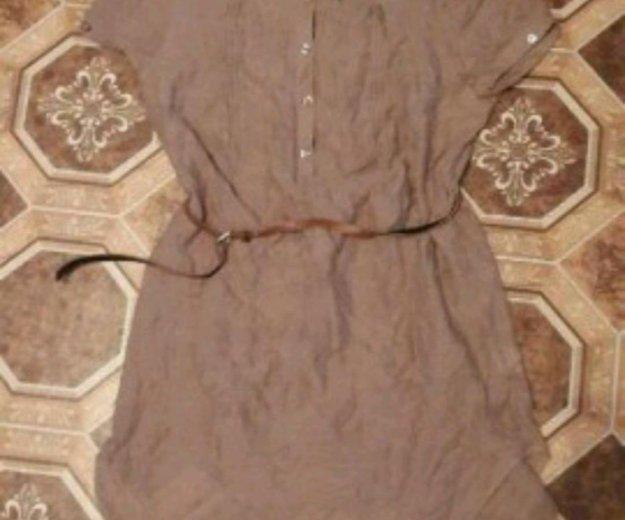Длинная рубашка. Фото 1. Хабаровск.