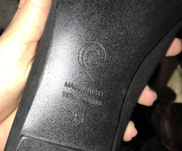 Новые туфли alexander mcqueen р 38. Фото 4. Хабаровск.
