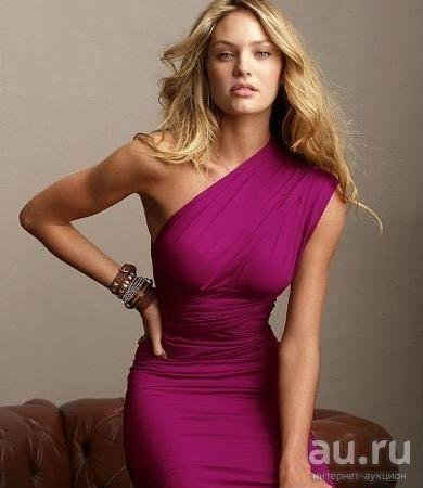 Платье victoria's secret 40-42 (s). Фото 1. Красноярск.