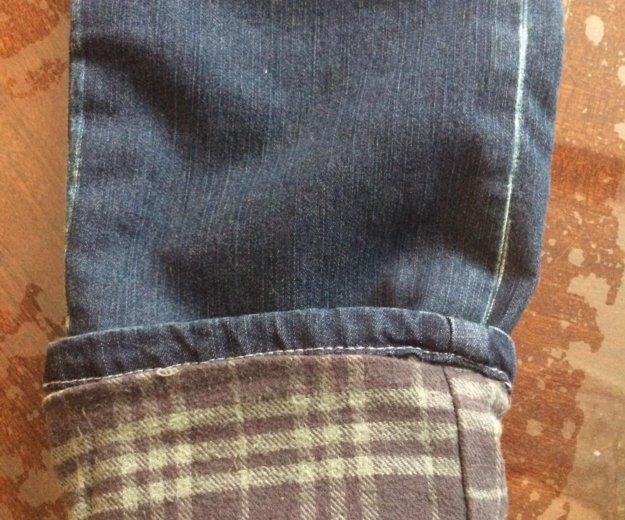 Утеплённые джинсы. Фото 3. Якутск.
