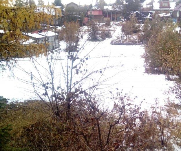 Земельный участок в черте красноярска. Фото 1. Красноярск.