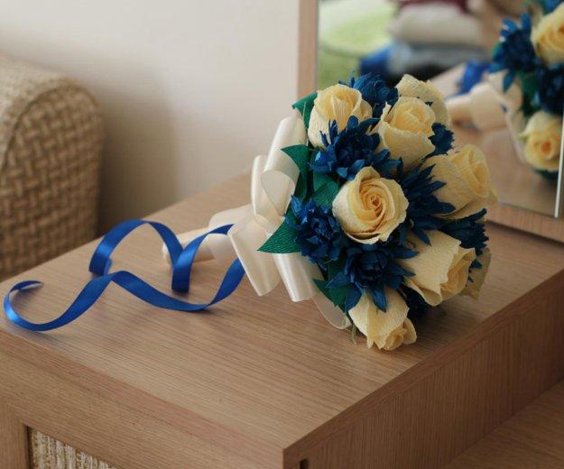 Букеты для невесты. Фото 1. Благовещенск.