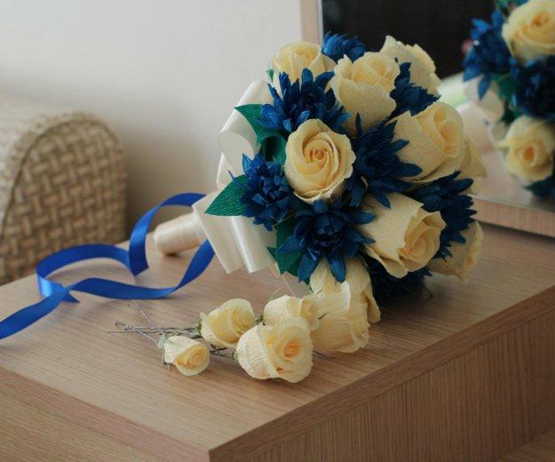 Букеты для невесты. Фото 3. Благовещенск.