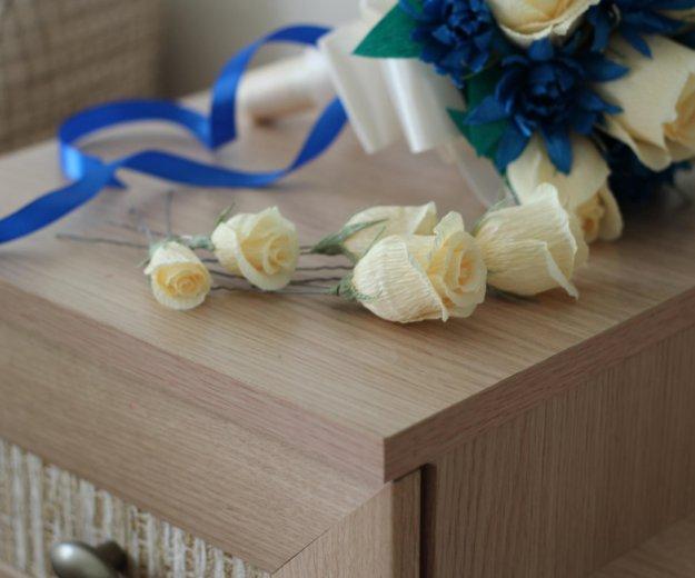Букеты для невесты. Фото 4. Благовещенск.