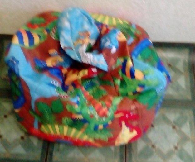 Подушка- мешок. Фото 1. Красноярск.