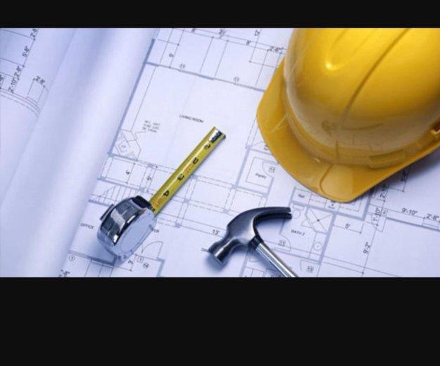Мастер строительно отделочных работ. Фото 1. Ессентуки.