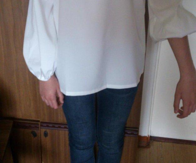 Блузка новая. Фото 3. Комсомольск-на-Амуре.