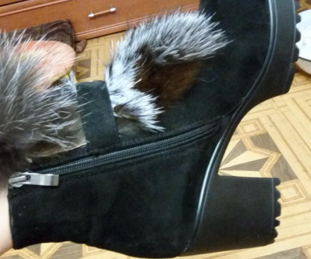 Обувь. Фото 1. Кемерово.