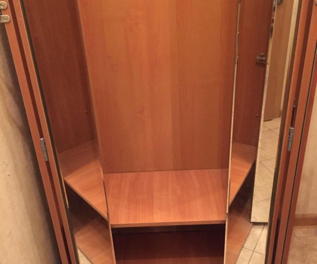 Шкаф гардеробная. Фото 2.