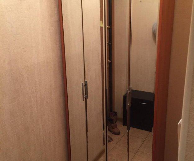 Шкаф гардеробная. Фото 1.