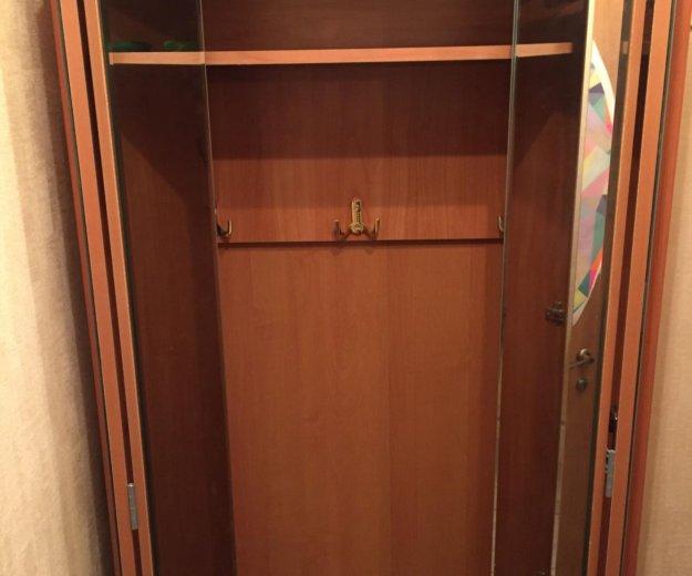 Шкаф гардеробная. Фото 3.