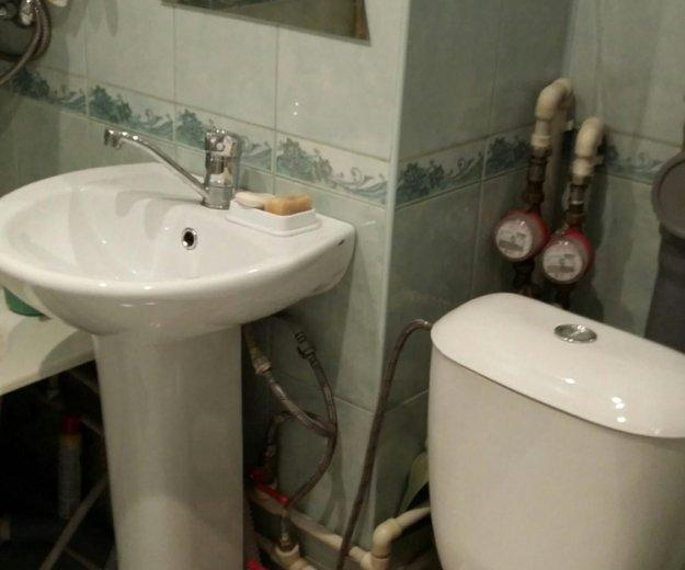 1 комнатная квартира. Фото 1. Черногорск.
