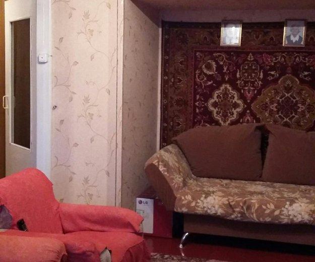 1 комнатная квартира. Фото 3. Черногорск.