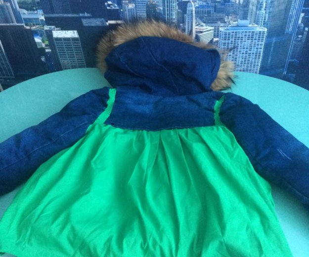 Куртка.. Фото 1.