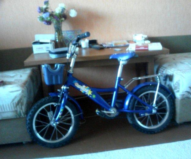 Детский велосипед ,звонить по номеру  +79002007603. Фото 3. Екатеринбург.